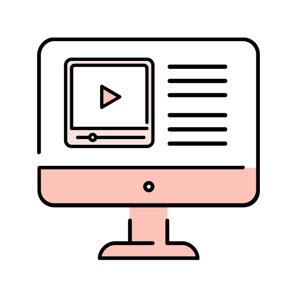 Web広告用動画