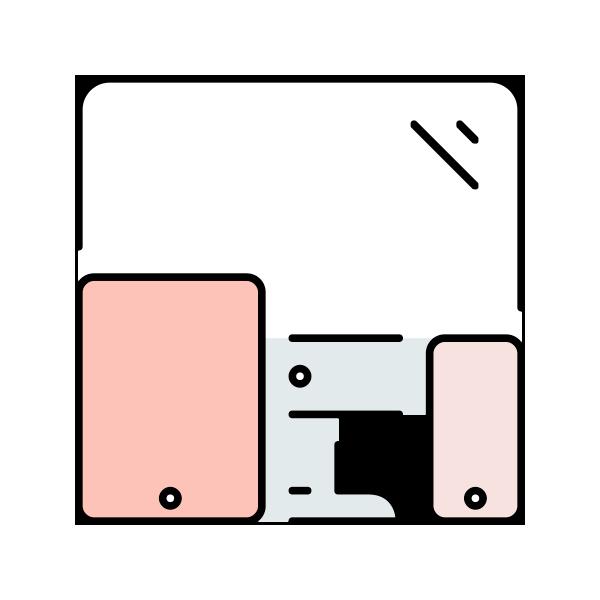 ユーザー目線の利用しやすいサイトを設計