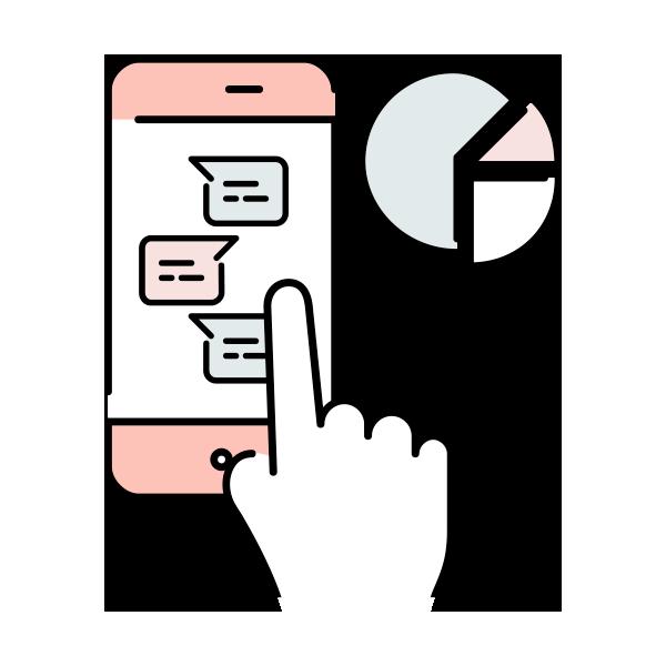 ユーザーの行動を徹底分析し改善点を発見!